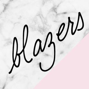 Jackets & Blazers - blazers start here!